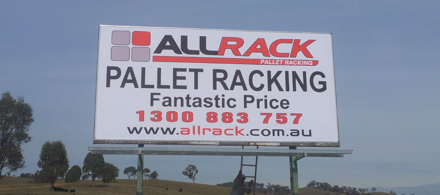 BillboardAllrack
